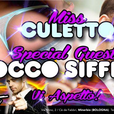 Miss Culetto con Rocco Siffredi