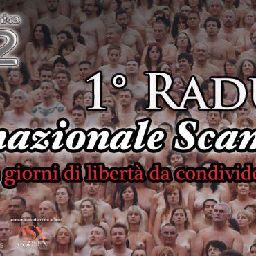 11-12/3 Raduno internazionale Scambisti