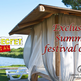 10/6 Exclusive Summer festival of Sex