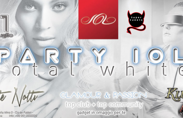 1/7 Party IOL – Total White