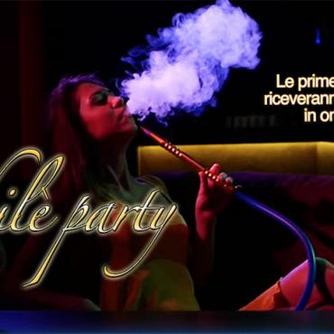 15/7 Narghilè Party