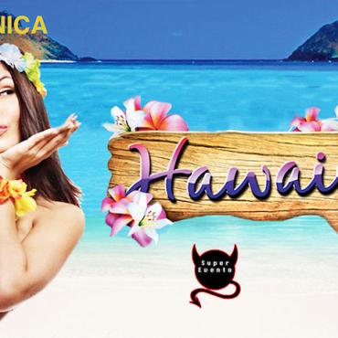 20/8 Hawaiian Party