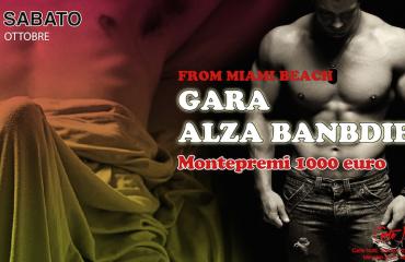 21/10 Gara Alza Bandiera