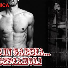 29/10 Boys in Gabbia…Liberiamoli!