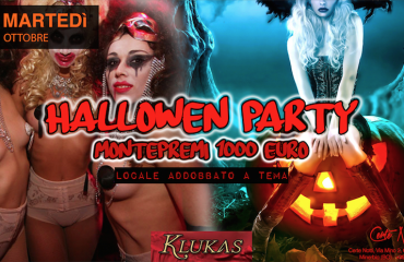 31/10 Hallowen party