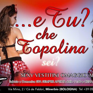 Sexy Topolina