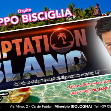 Filippo Bisciglia Temptation Island