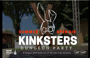 Kinkster Dungeon Party