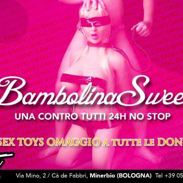 Bambolina Sweet