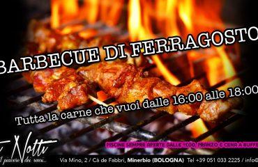 Barbecue di Ferragosto