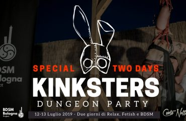 Kinksters: special two days 12 e 13 luglio