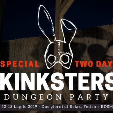 Kinksters: special two days 12 e 13 luglio