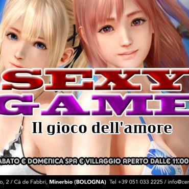 Sexy game: il gioco dell'amore