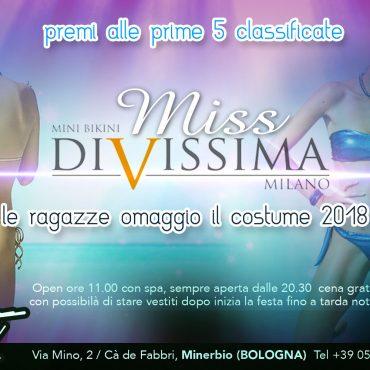 MISS DIVISSIMA