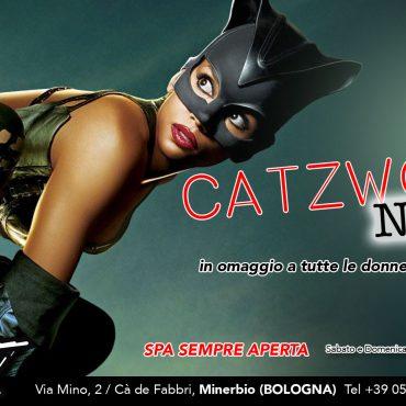 Catz Woman night
