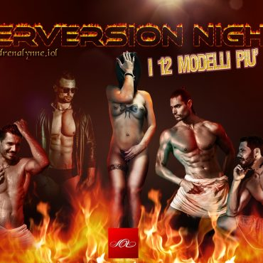 Perversion night: i 12 modelli più belli d'Italia